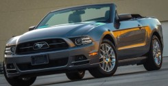 Foto: Mustang GT