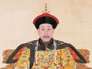454px-Portrait_of_the_Qianlong_Emperor_in_Court_Dress