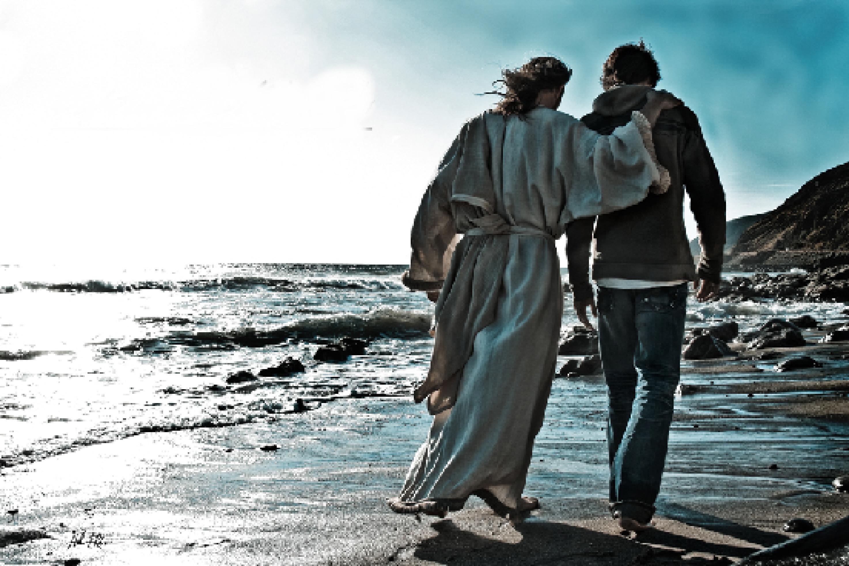 Kakav prijatelj je Isus, naše boli nosi on….. | Dnevno.hrDnevno.hr