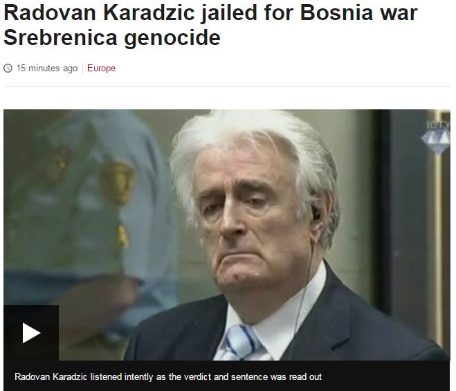 Screenshot / BBC