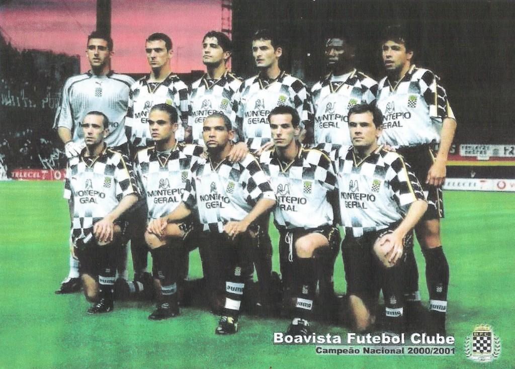 Boavista 2001