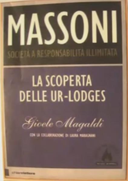 masoni - knjiga