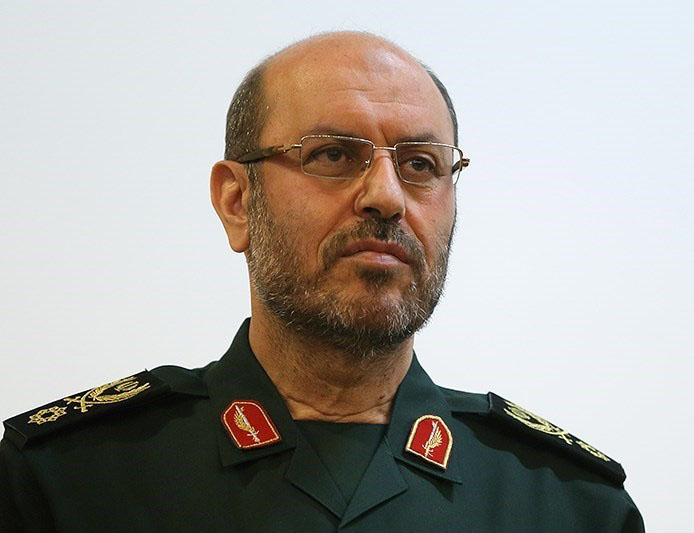 General_Hossein_Dehqan