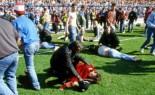 Britain Soccer Hillsborough Inquest
