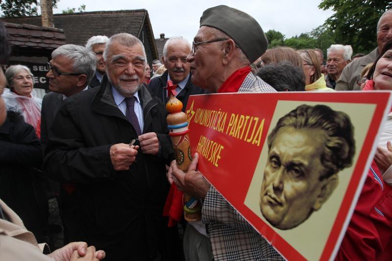 Photo: Boris Scitar/Vecernji list/PIXSELL