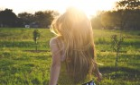 nature-sunset-person-woman