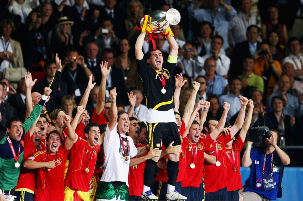 Trijumf Španjolske bio je posve zaslužen