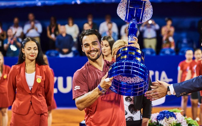 Facebook: ATP Croatian Open Umag