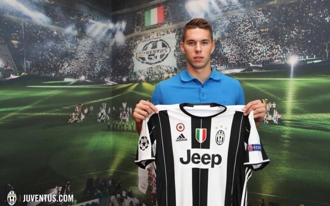Izvor: Juventus.com/Daniele Bottallo