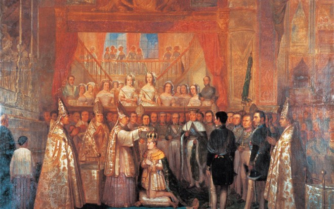 Coronation_of_dom_pedro_II