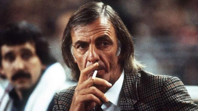 Menotti iz vremena kad je vodio Argentinudo svjetskog naslova 1978.