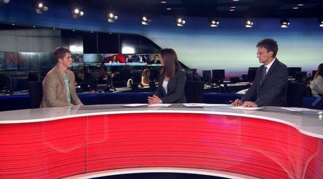 Screenshoot/Nova tv