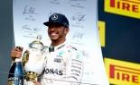 Facebook: Lewis Hamilton