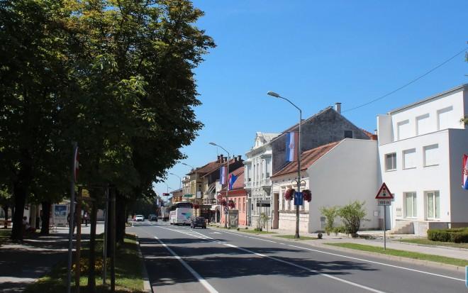 Grad Jastrebarsko