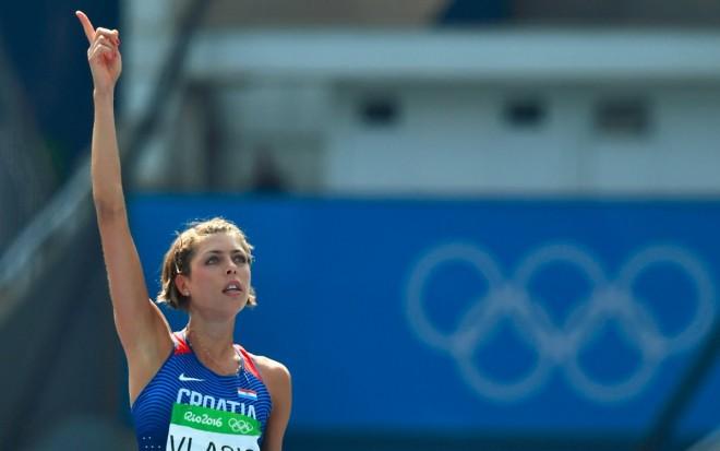 FOTO: TWITTER/IAAF