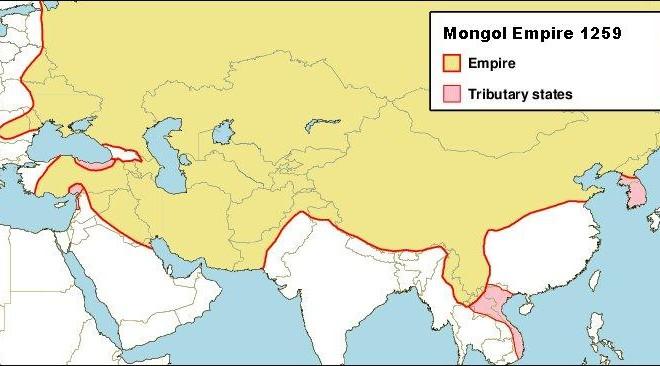 MongolEmpire