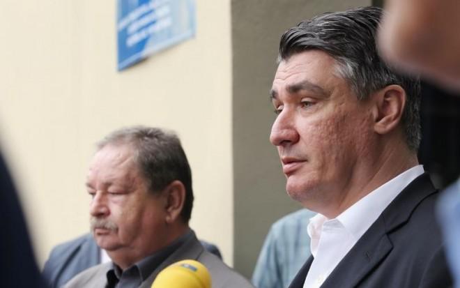 Tomislav Miletic/PIXSELL