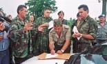 Predaja srpske vojske Vidusevac 1995