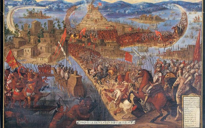 The_Conquest_of_Tenochtitlan