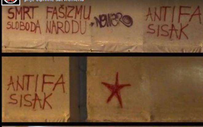 Antifa Šibenik