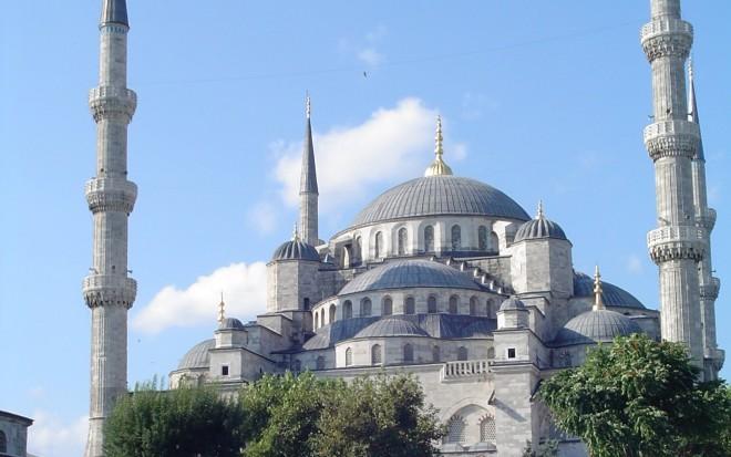 džamija, foto