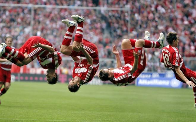 FOTO: Facebook: Bayern Munich