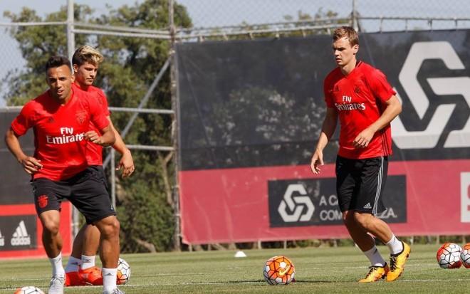 Facebook: SL Benfica
