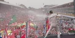 Twitter: Formula 1