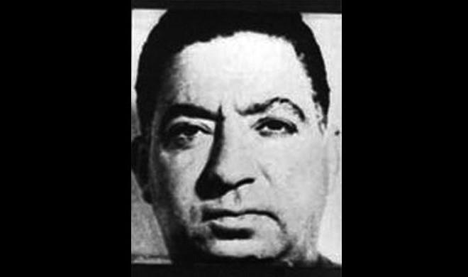 Dimitri Tsafendas