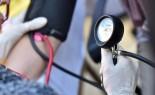 02.12.2015., Zadar -  Mjerenje krvnog tlaka. Photo: Dino Stanin/PIXSELL