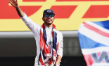 Facebook: Lewis Hamilton (Official)