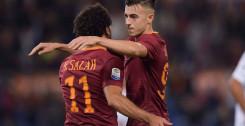 Facebook: AS Roma