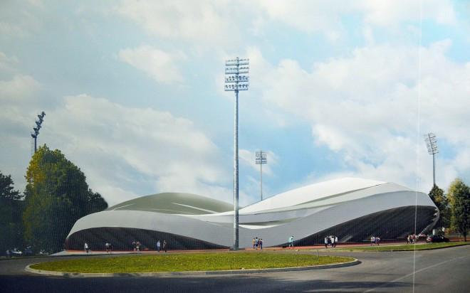 stadion sesvete