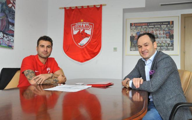 Facebook: Dinamo Bukurešt (Official)