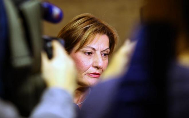Jurica Galoic/PIXSELL