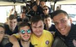 Miro Gabela/Hajduk.hr