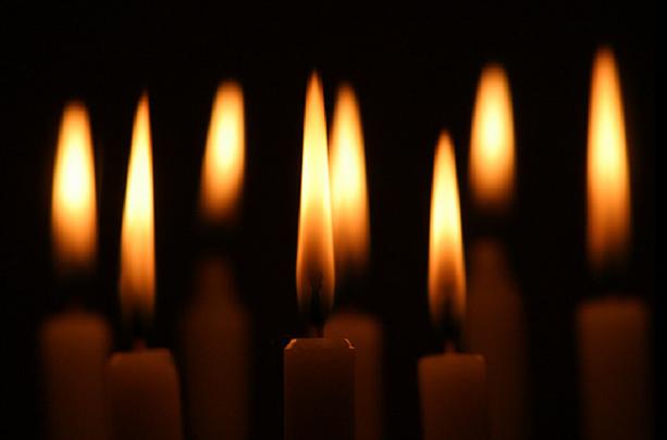 svijece