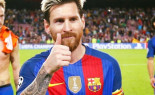 Facebook: Leo Messi (Official)