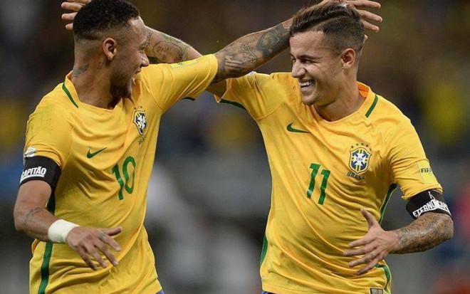 Facebook: Neymar (Official)