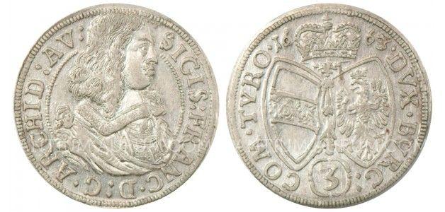 3-kreuzer-arc-sigismund-franz-1663