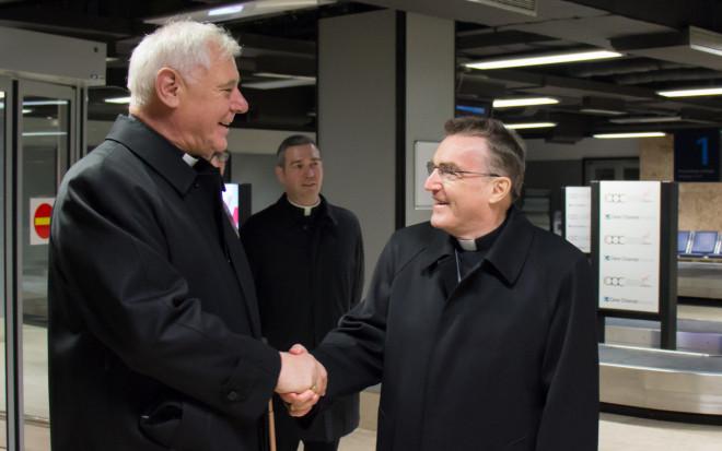 Tiskovni ured Zagrebačke nadbiskupije