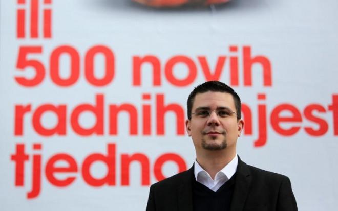 Marko Mrkonjic/PIXSELL