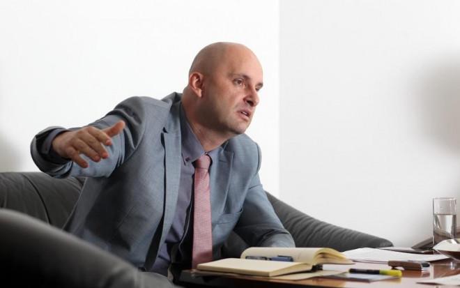 Boris Scitar/Vecernji list/PIXSELL