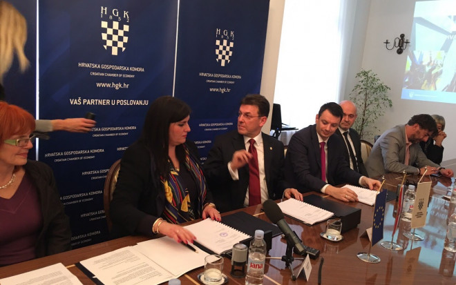 ministrica Ministarstvo regionalnoga razvoja i fondova Europske unije