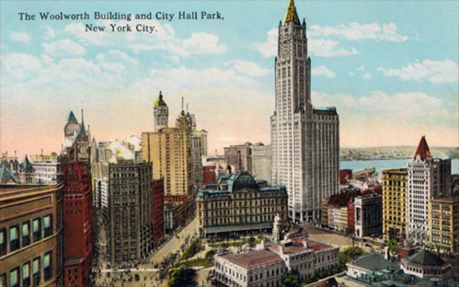 woolworth_building_and_city_ha