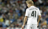 Facebook: Martin Odegaard (Official)