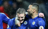 Facebook: Leicester City FC