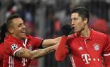 FACEBOOK: FC BAYERN MUNICH