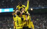 Facebook: Borussia Dortmud (Official) Foto: firo/Sebastian El-Saqqa