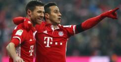 Facebook: FC Bayern Munchen/Photo: Alexander Hassenstein